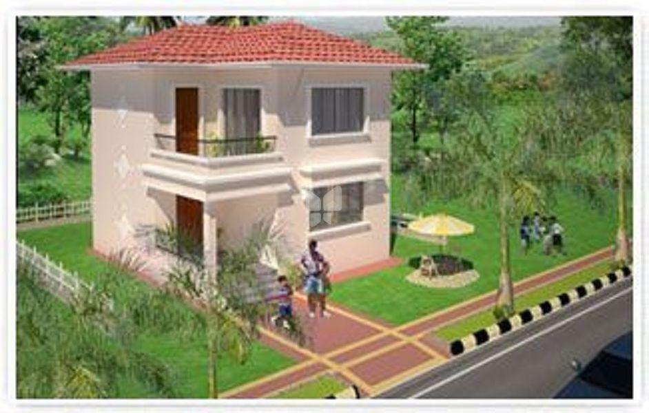 Soft Corner Palm Village - Project Images