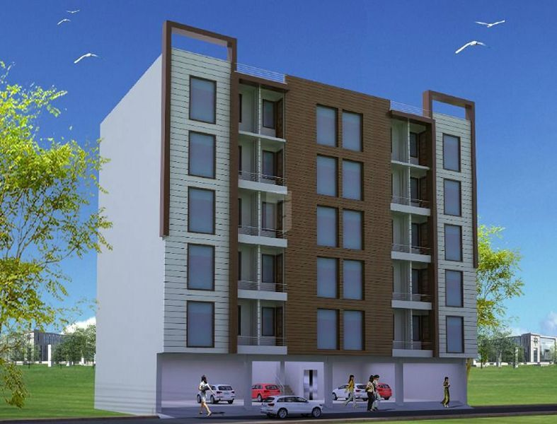 Arsh Green Heights - Project Images