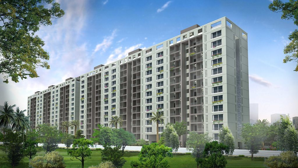 Neco Skypark - Project Images