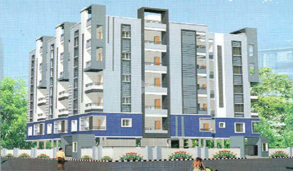 Sai Priya Homes - Elevation Photo
