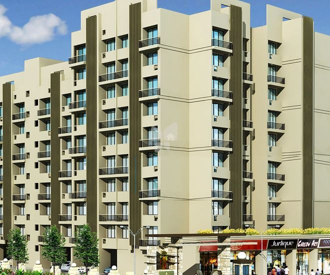 Mohak Oyster Living - Project Images