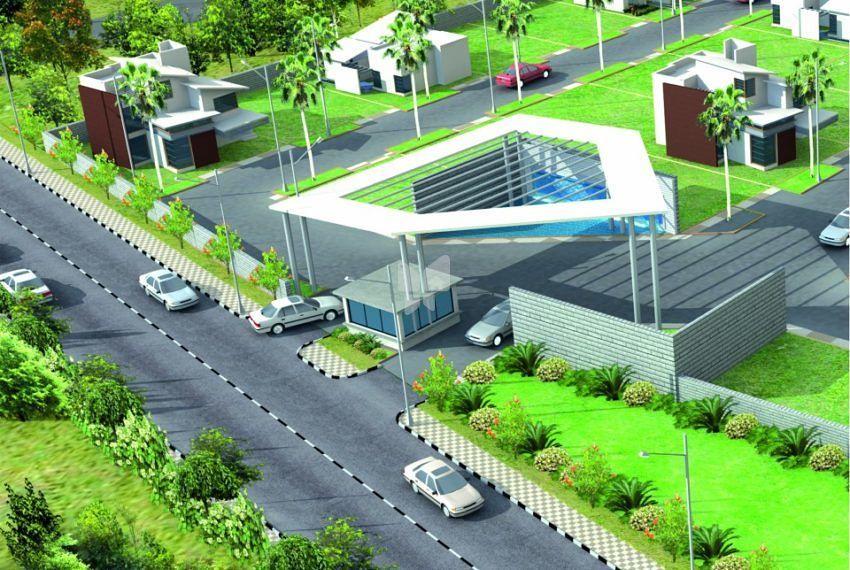 Signpost Royal Palm Enclave - Elevation Photo