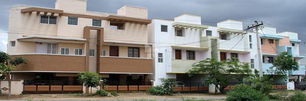 Kurunji Nagar - Project Images
