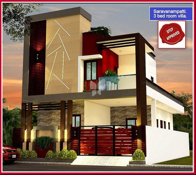 Kurunji Nagar - Elevation Photo