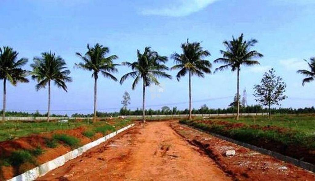 Avani Sree Venkateswara Nagar - Master Plans