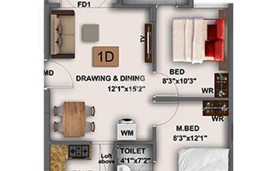 le-chalet-smart-choice-homes-in-poonamallee-floor-plan-2d-1fij