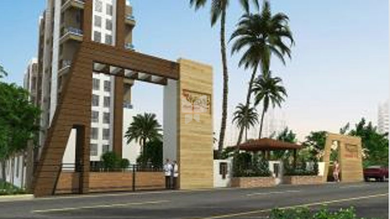 Gini Viviana F Bldg Phase 2 - Project Images