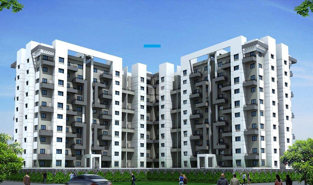 Kawade Patil Homewood 209 - Project Images