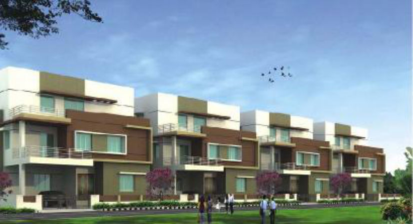 Alankrita Meadows In Alwal Hyderabad Price Floor Plans