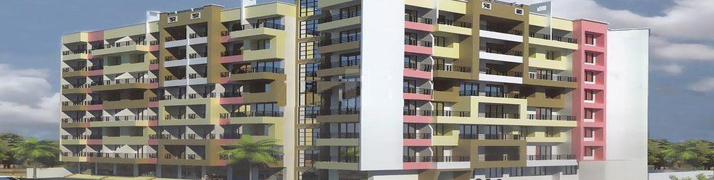 Gauri Vinayak Bisturibai Tower - Project Images