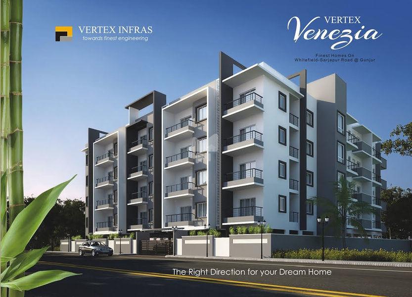 Vertex Venezia - Elevation Photo