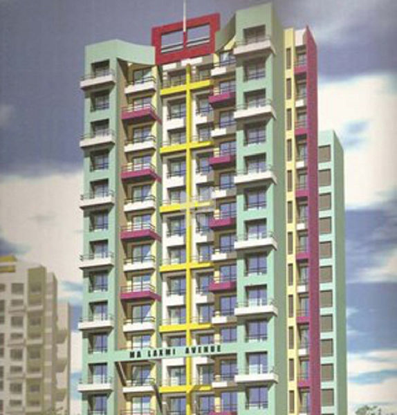 Ma Laxmi Avenue - Project Images