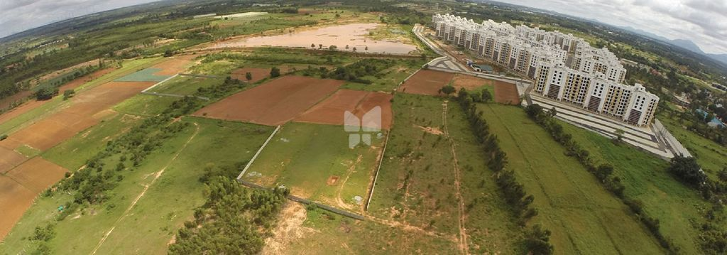 M and M Krishna Greens Midlake Phase II - Project Images