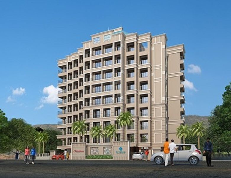 Om Krishna Heights - Project Images