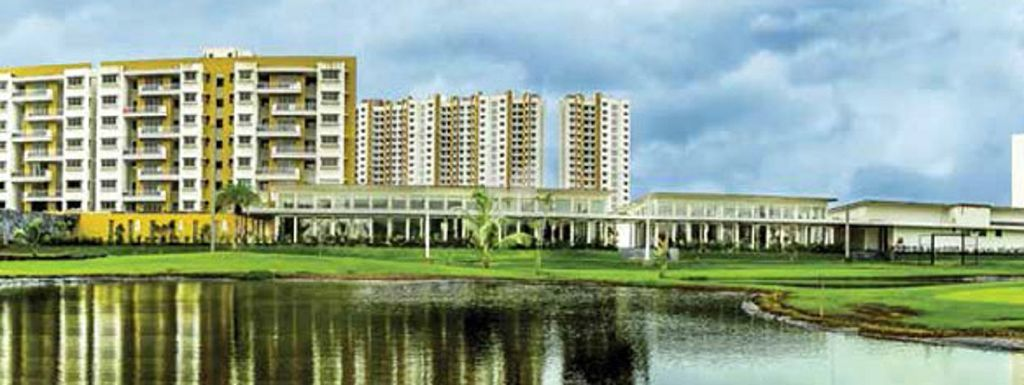 Lodha The Rise - Project Images