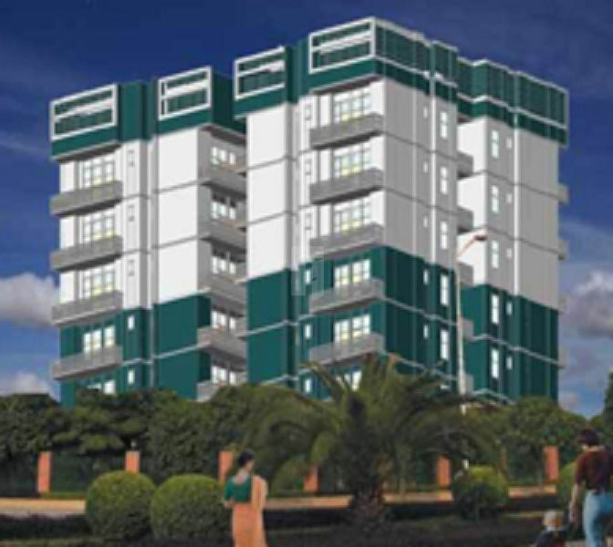 Geetanjali Apartment - Project Images