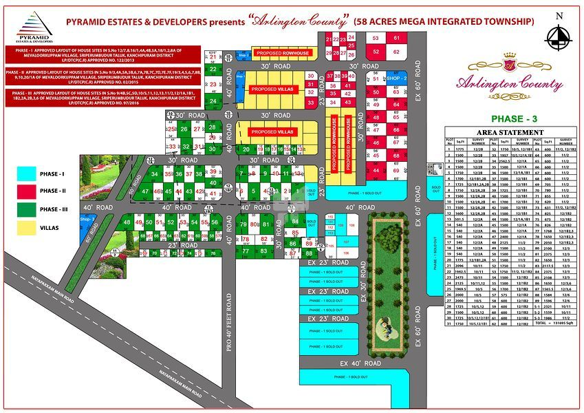 Arlington County - Master Plans