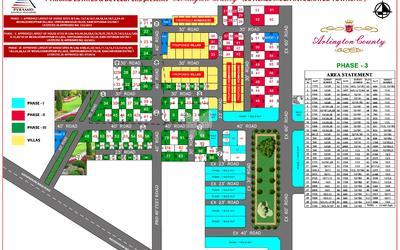 arlington-county-in-poonamallee-master-plan-d4d