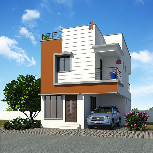Annai Ajantha - Project Images
