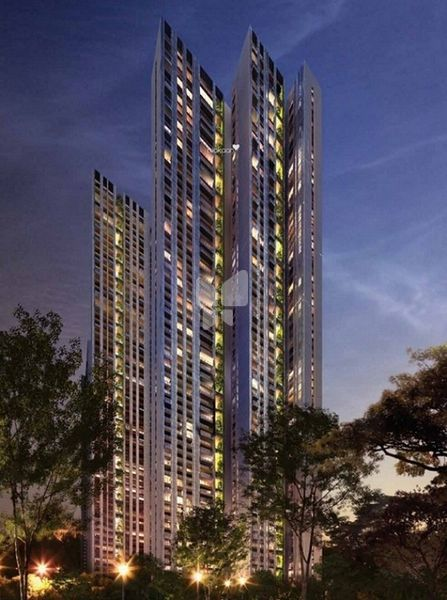 Lodha Enchante - Project Images