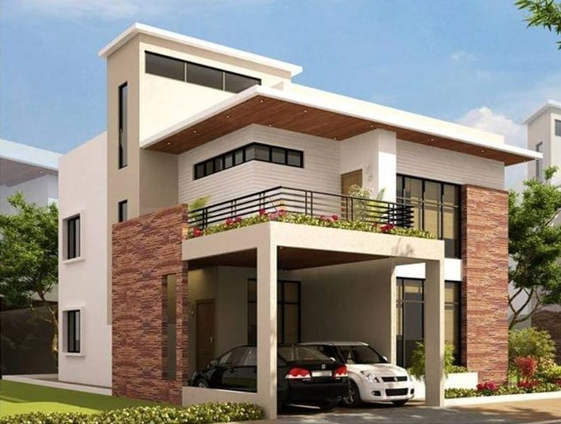 Real Value Lavish Villa - Project Images