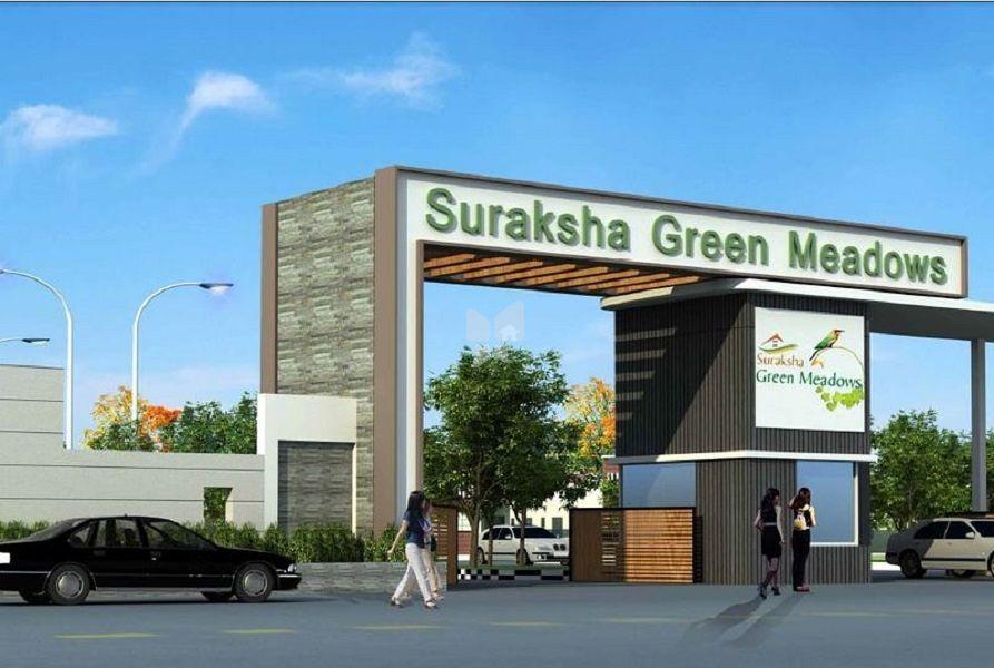 Suraksha Green Meadows - Project Images