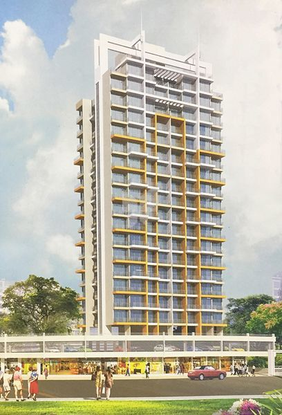 Balaji Residency - Project Images