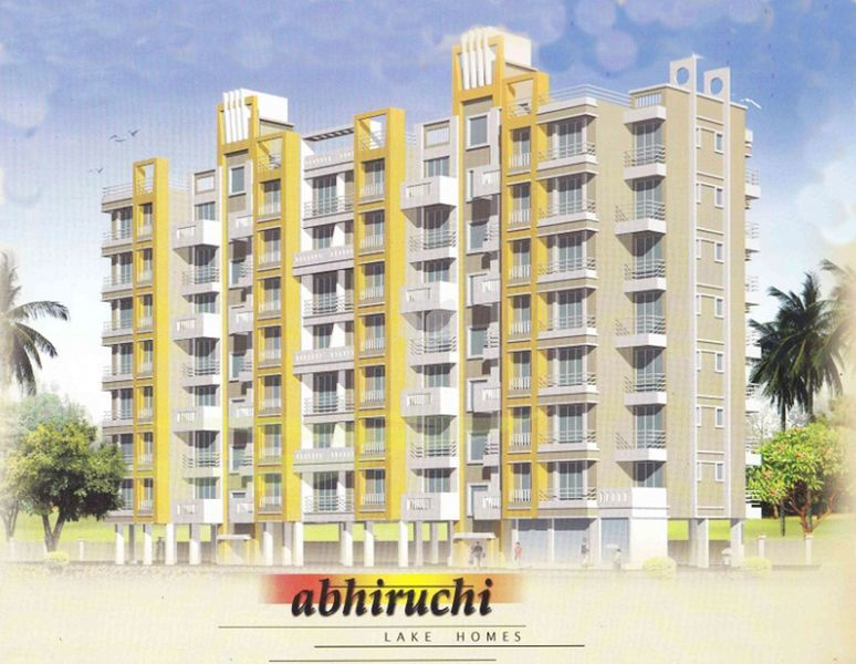 Ashish Goel Abhiruchi Lake Homes - Project Images