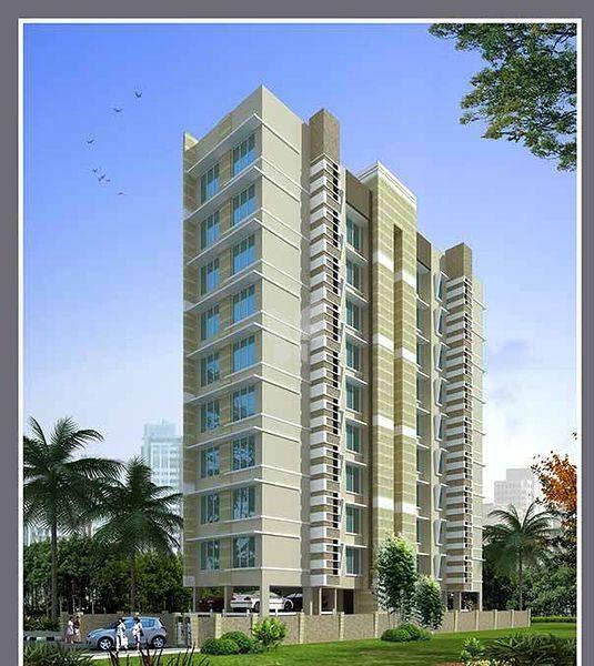 Aditya Ankit CHS LTD - Project Images