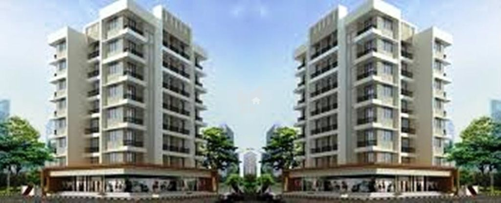 Mahajan Galaxy Heights - Project Images