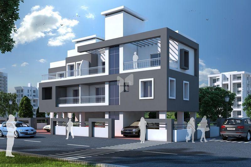BK Chavan Avdhut Vihar - Project Images