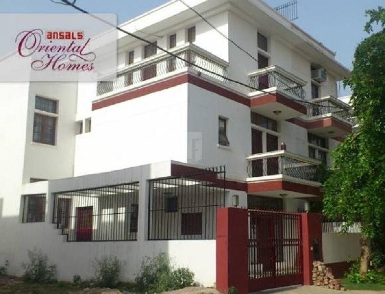 Ansal Oriental Villas - Project Images