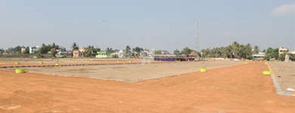 MRV Kannappa Garden - Project Images