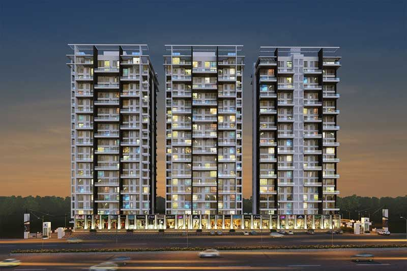 SKD Gagan Unnati - Project Images