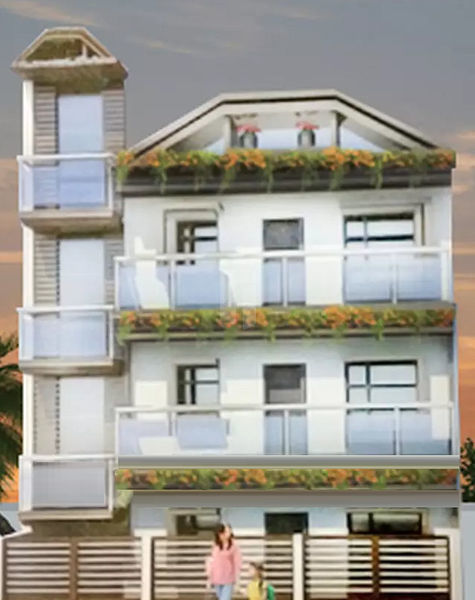 Anil Homes - 1 - Project Images