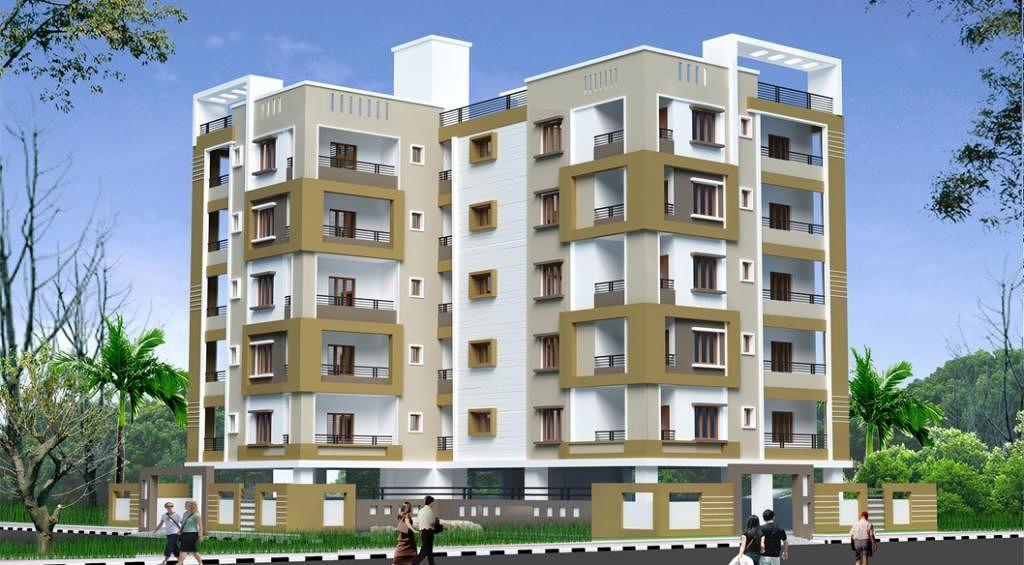 Lahari Tilak Nagar - Project Images