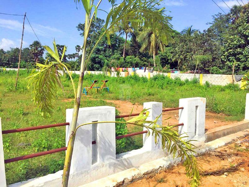 Charan Sri Sai Nagar - Project Images