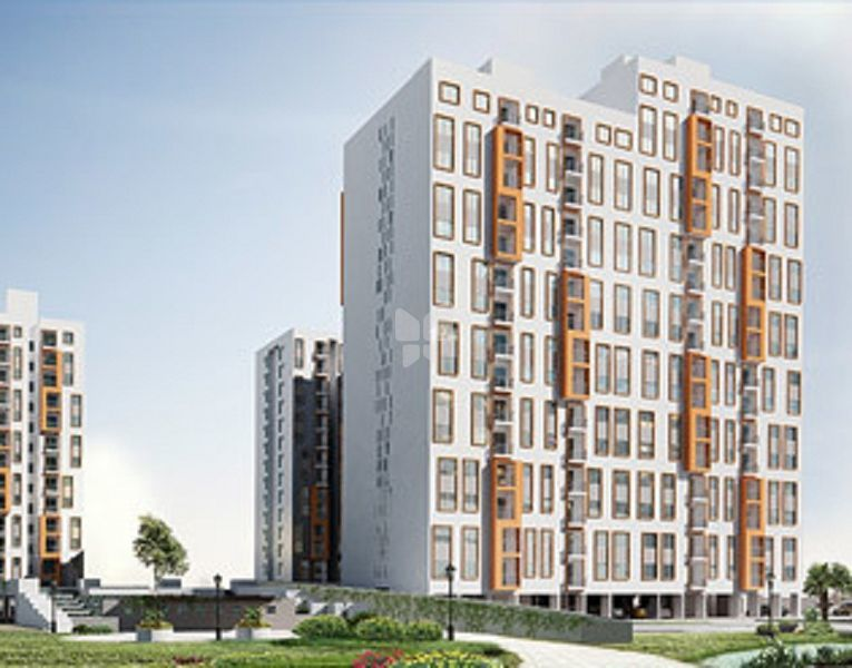 TATA New Haven Golden Garden - Project Images