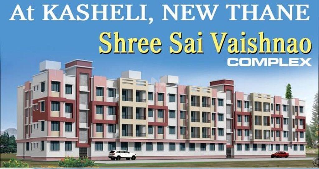 Shree Sai Vaishnao Complex - Project Images