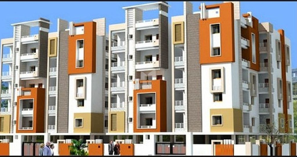 Shree Sai Vasavi Central Court - Project Images