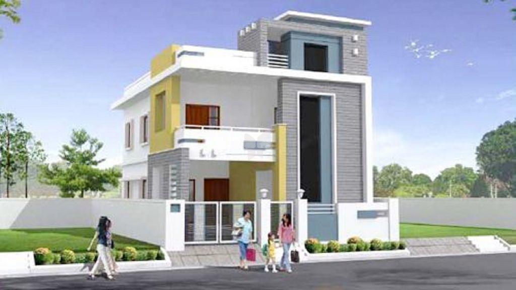 Sampada Home Villas - Project Images