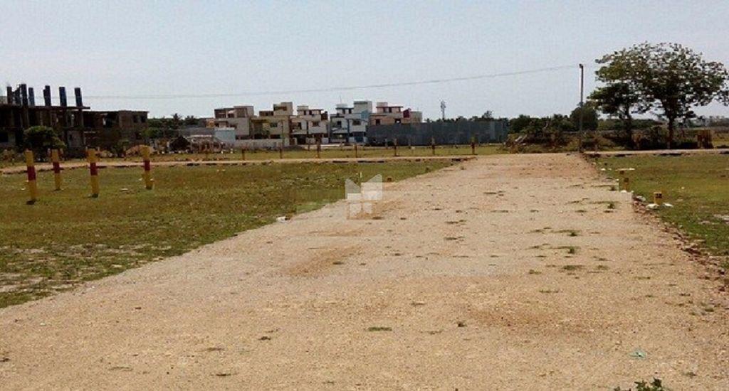 city lands Murgan Nagar jp avenue - Project Images