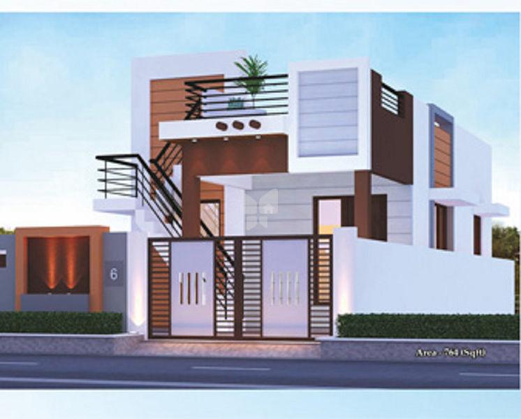 Castles Agaram Avenue - Project Images