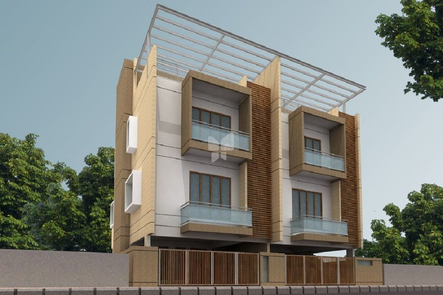 Rishi Deccan Palms Phase 2 - Project Images