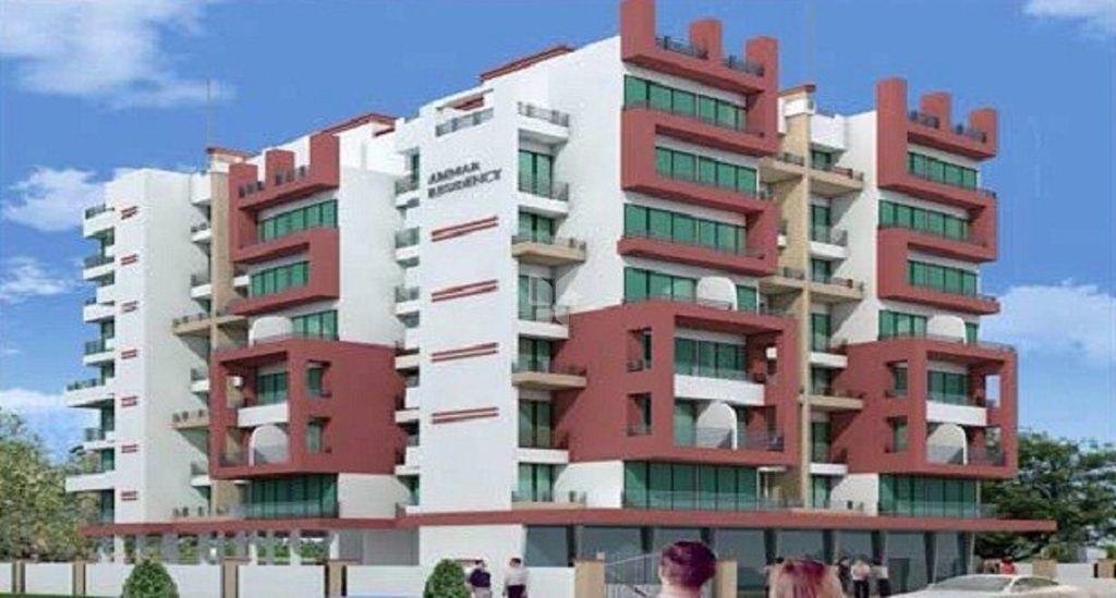 Ammar Residency - Elevation Photo