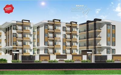 Properties of Balaji Properties