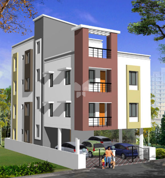 EGB Roopam - Project Images