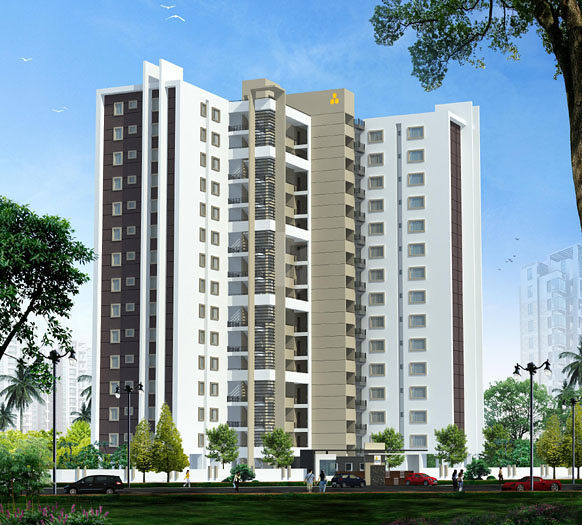 Aastha Valmark - Project Images