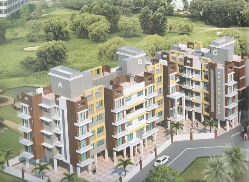 Prayag Yash - Project Images