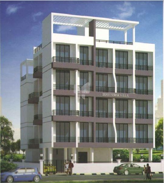 Bhaveshwar Villa - Project Images